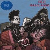 Image of Subsound Split Series # 06 - Blu LP