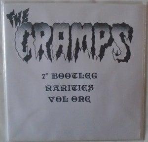 Image of LP The Cramps : Bootleg Rarities Vol 1.