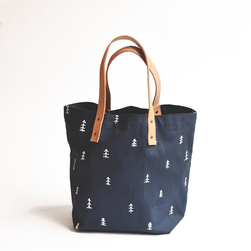 Image of Tree Tote