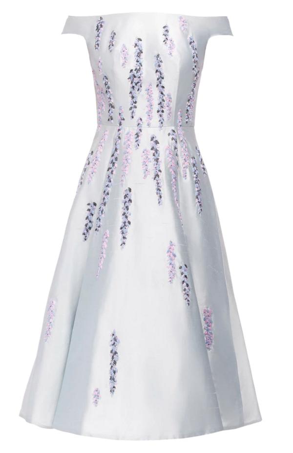 Daphne Dress - Melissa Bui