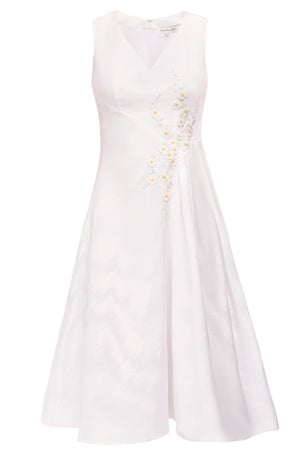 Daffodil Dress - Melissa Bui
