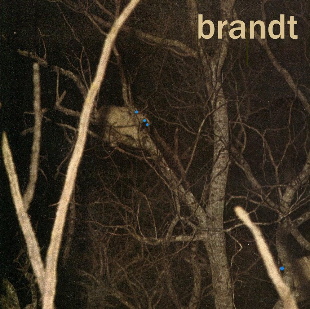 """Image of Brandt — """"s/t"""" (7"""")"""