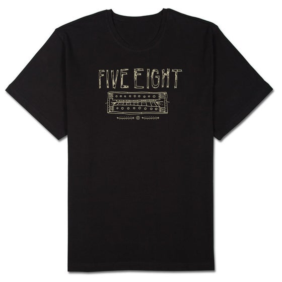 "Image of Five Eight ""Sketch"" Tee - NEW!"