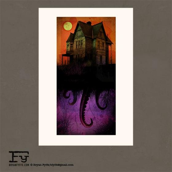 Image of Arkham House