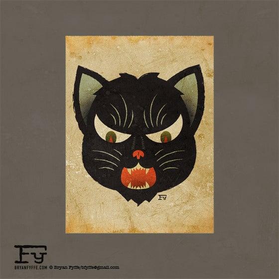 Image of Vintage Halloween Series