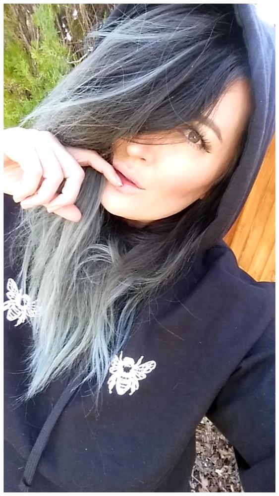 Image of Boobees sweatshirt & hoodie
