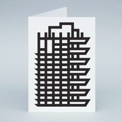 Image of Barbican Estate card