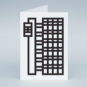 Image of Trellick Tower card