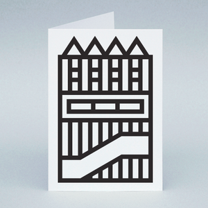 Image of Hayward Gallery card