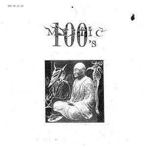 """Image of Milk Music """"Mystic 100s"""""""