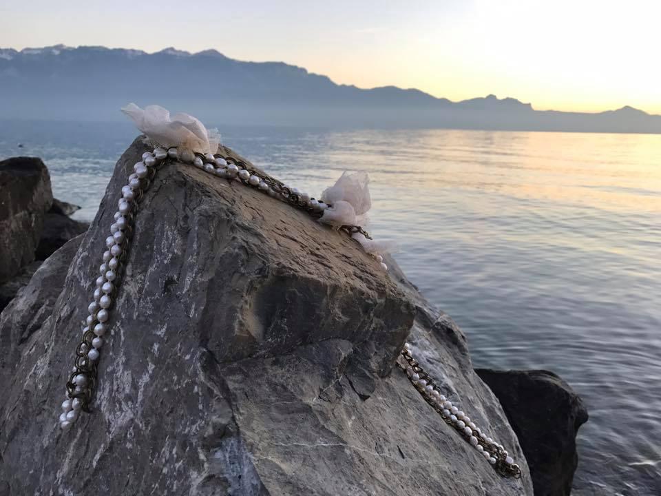 Image of Perlas y cadenas