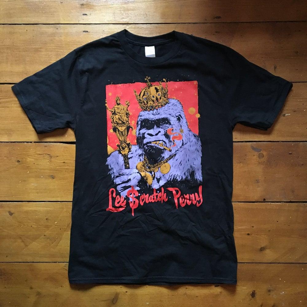Image of Super Ape T Shirt