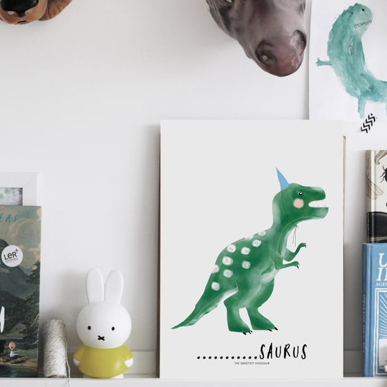 Image of DINO PARTY PACK PRINTABLE