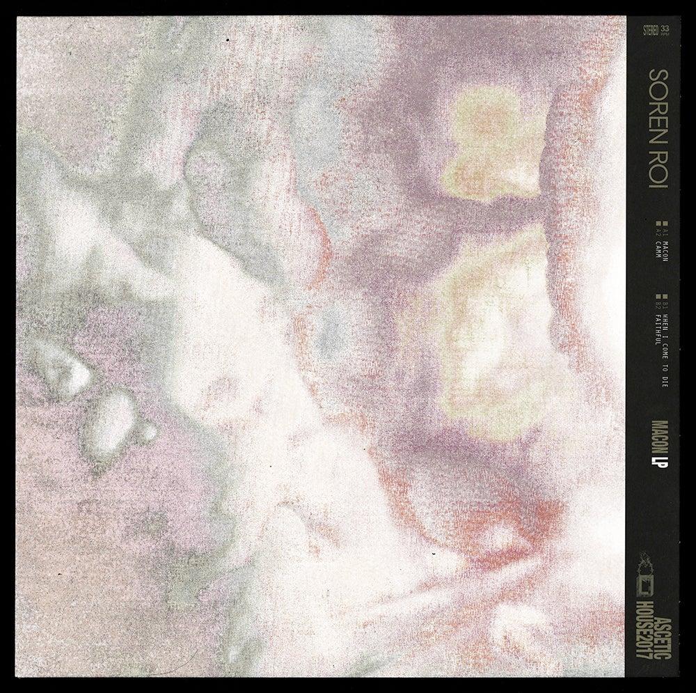 Image of Soren Roi 'Macon' LP