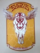 Image of The Eagles gigposter