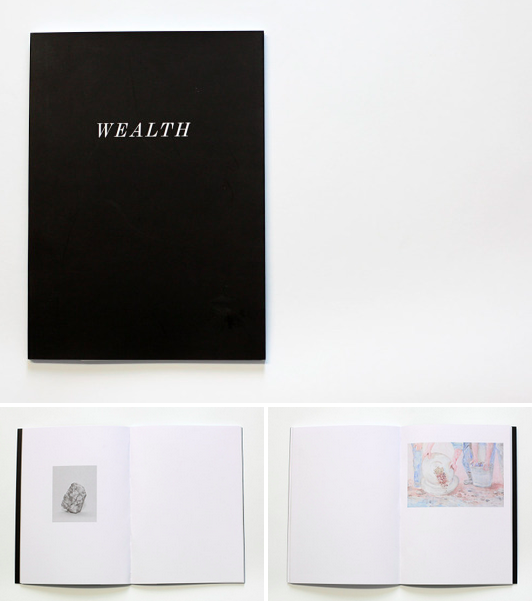 Image of Wealth