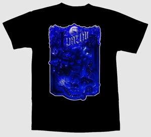 Image of Apathy Kraken T-Shirt - Black Tee