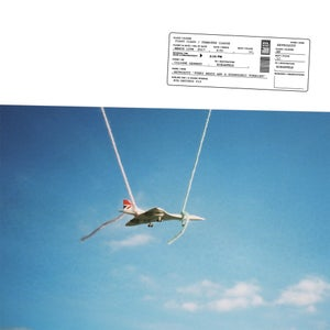 "Image of Retrogott - Funky Beats And A Supersonic Turbojet - 12"" (AVA)"