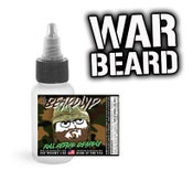 Image of War Beard x Beardly P Facial Hair Gel