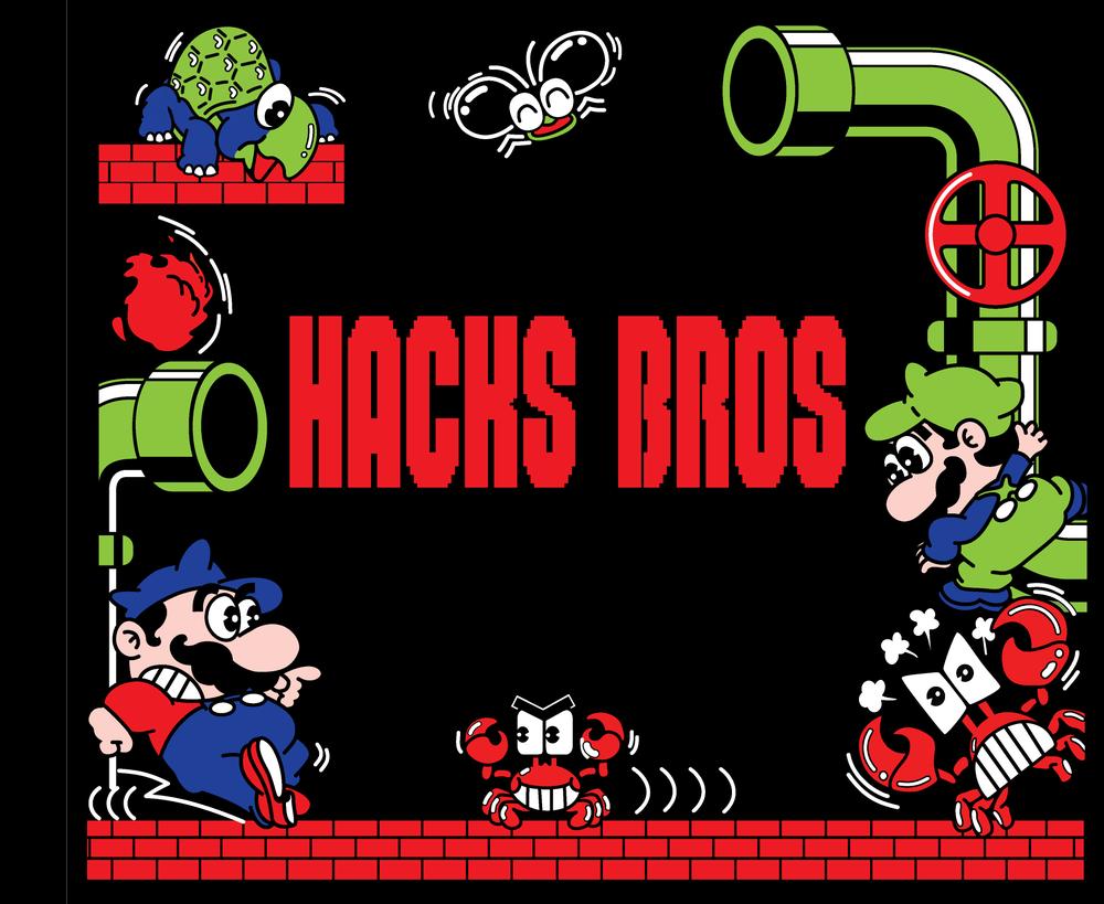 Image of HACKS Bros!