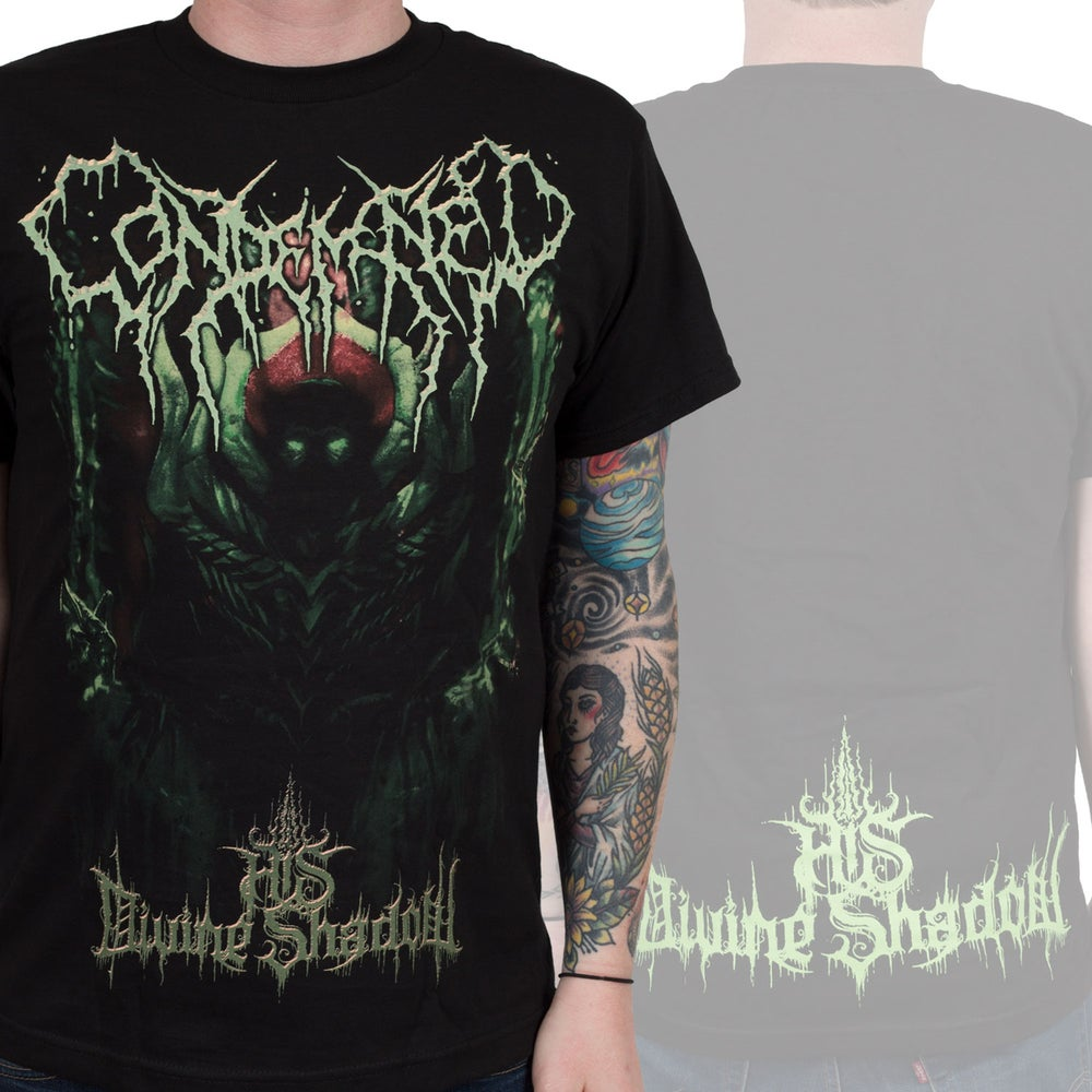 Image of Condemned Throne Shirt