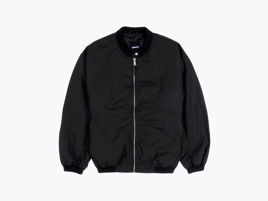Image of Wemoto - Jingle Bomber Black