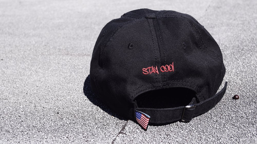 Image of Stay Cool Dad Hat
