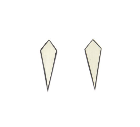 Image of Insignia Facet Studs