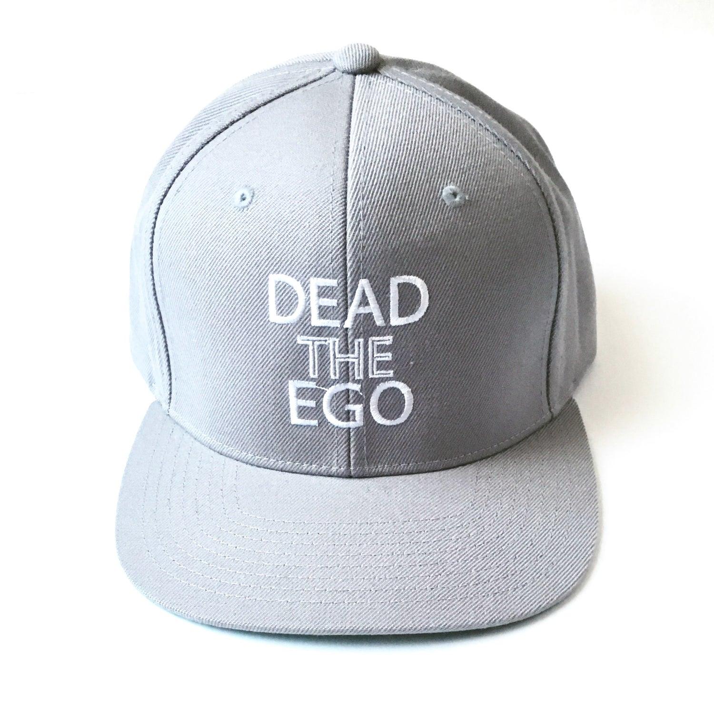 Image of KingNYC Dead The Ego SnapBack