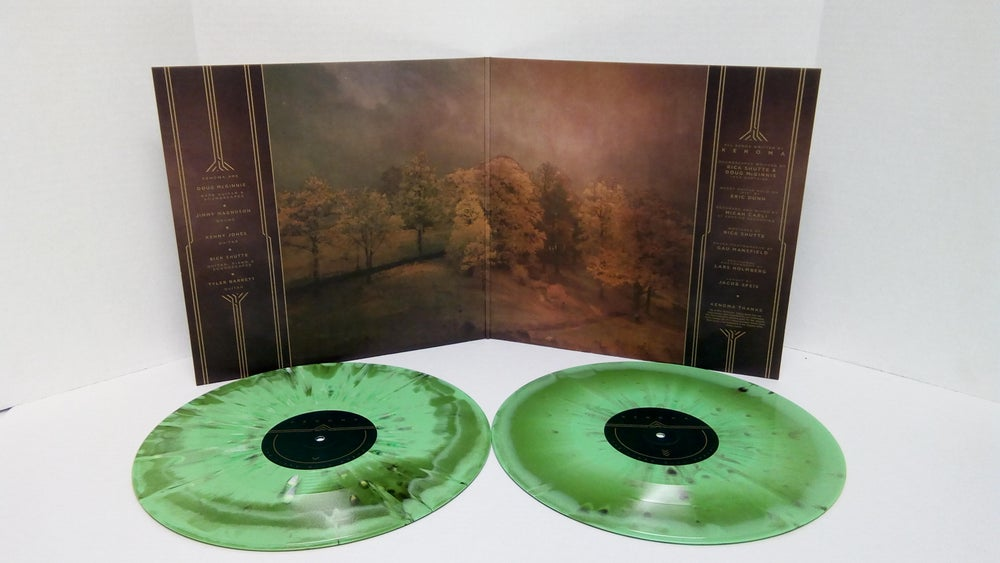 Image of Kenoma - The Tides Will Prevail 2xLP - Preorder