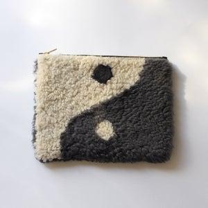 Image of Yin Yang Clutch