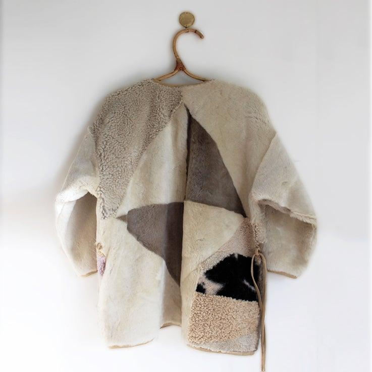 Image of Diamond Kimono pre-order