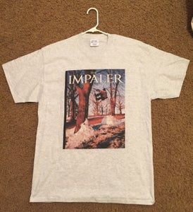 Image of IMPALER T SHIRT - Large