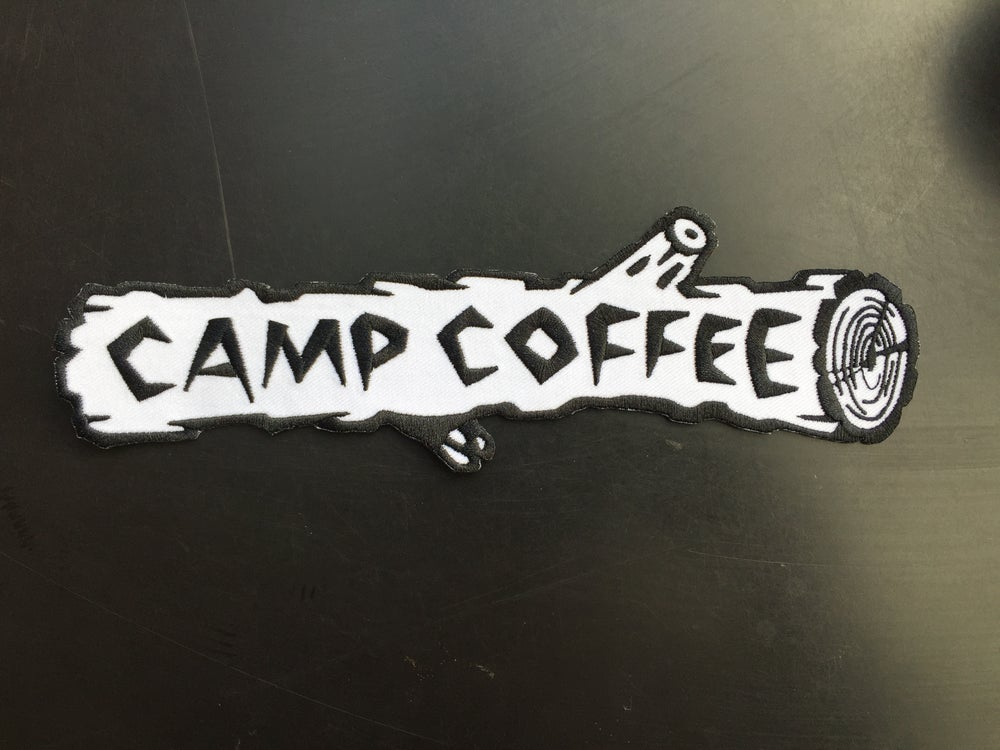 Image of Camp Coffee Patch