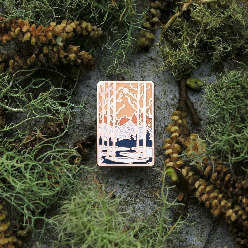 Image of Forest Pin