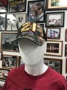Image of New Era Camo Trucker