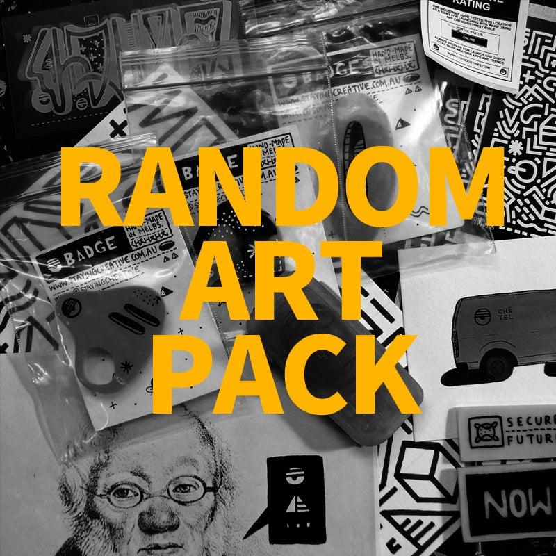 Image of ART PACK