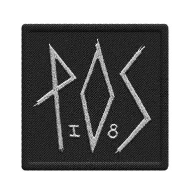 Image of P.O.S Patch