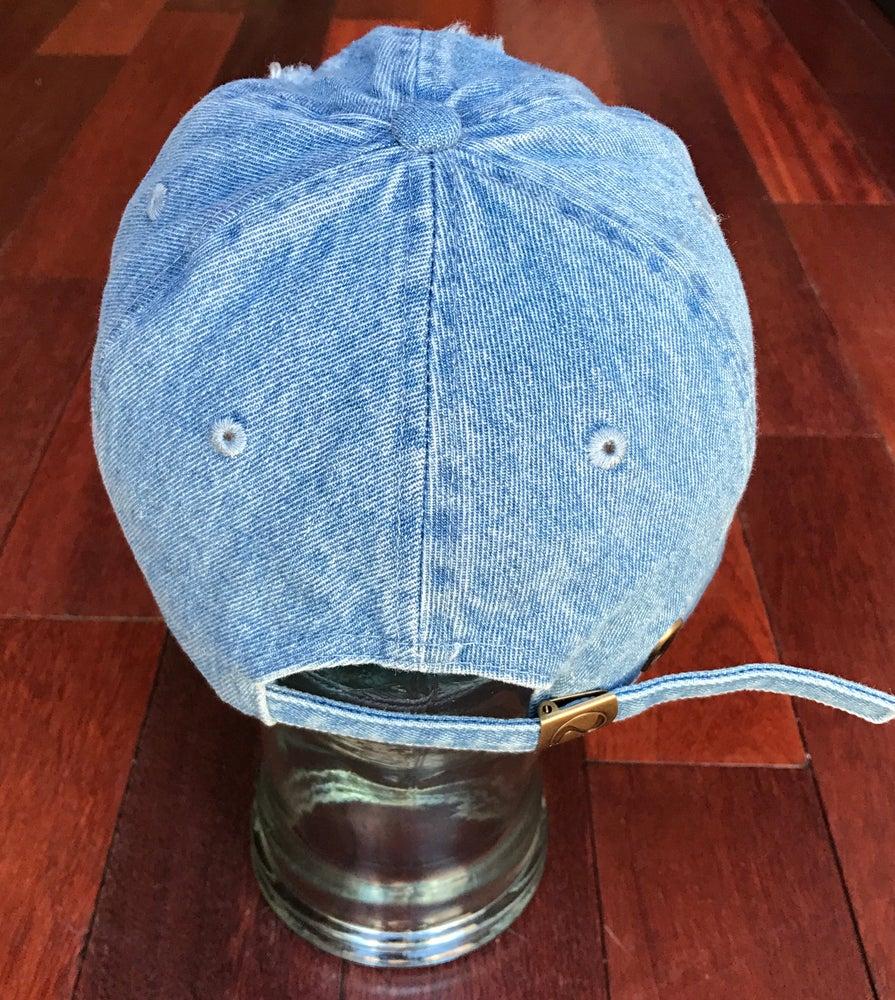 Image of Denim BoogaSuga Dad Hat