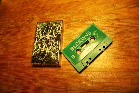 Image of 0150 Cassette
