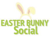 Image of Easter Bunny Social