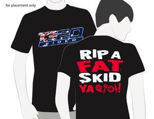 Image of 1320 Australia Edition T-Shirt