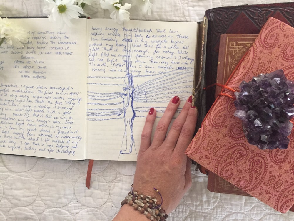 Image of Intuitive Reading