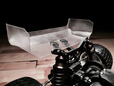 Image of 2WD/4WD WING