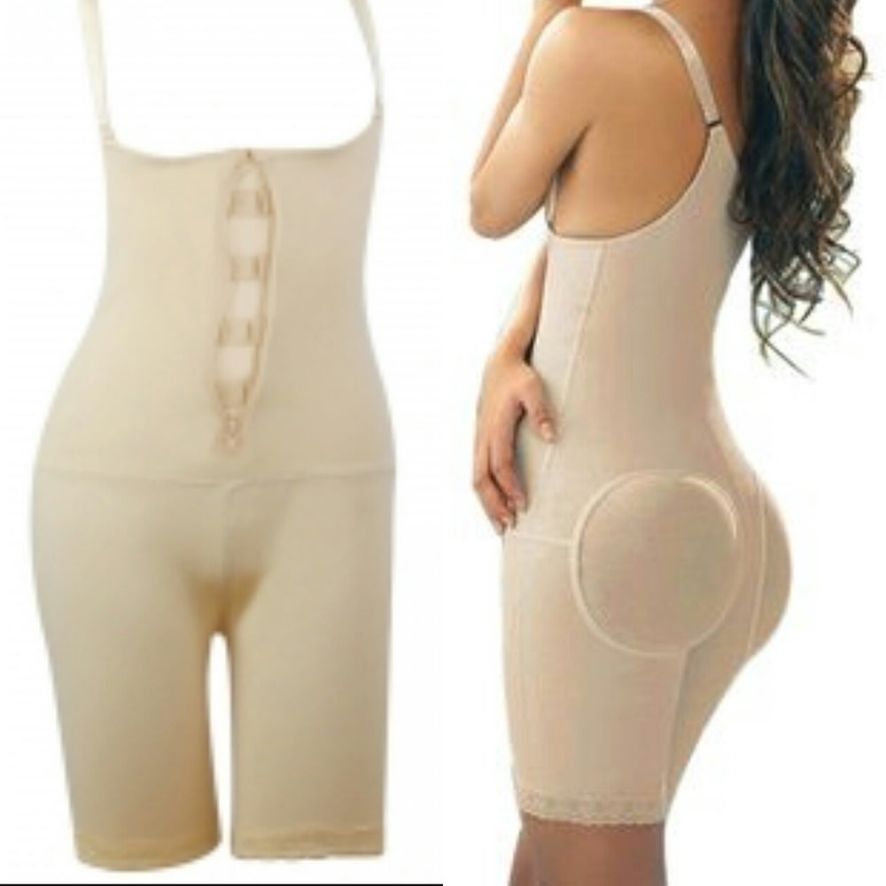 Image of CQ undetectable/ include butt lift (tan)