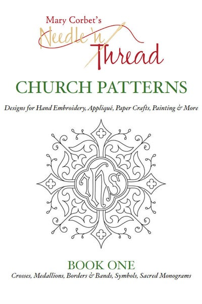 Image of Church Patterns: Book One - E-Book