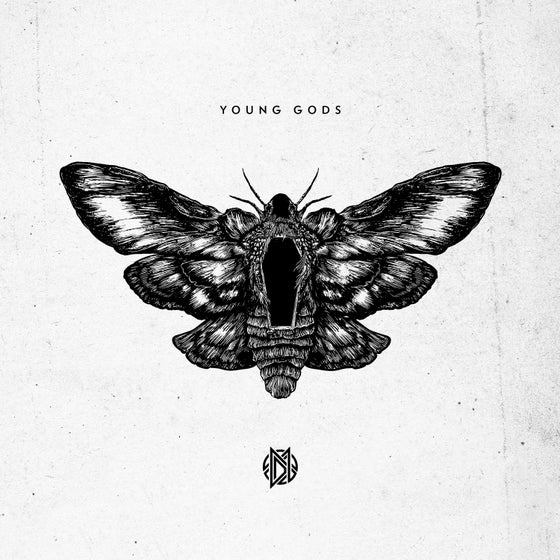 Image of YOUNG GODS (CD ONLY)