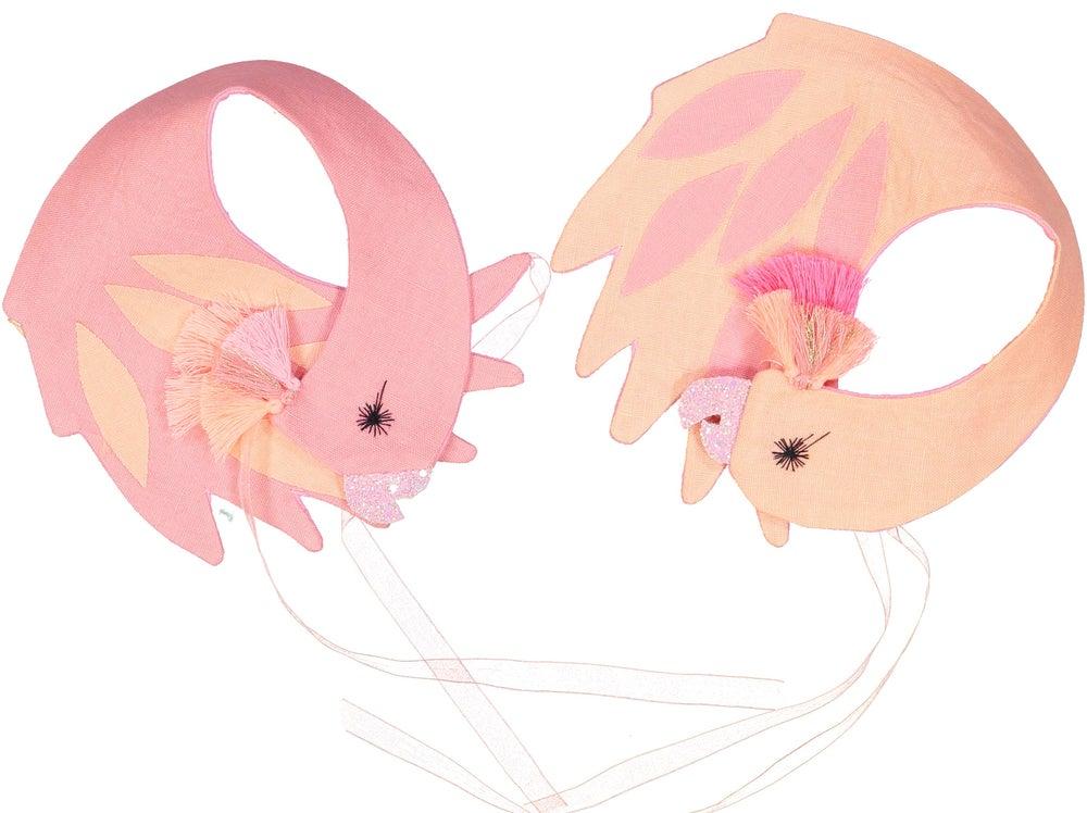 Image of ROSITA -cockatoo pink