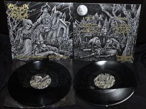 Image of The Sacrilegious Eradication LP