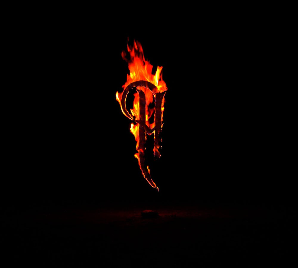 Image of As the Fire Takes Hold CD Digipak album